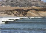Chicama au Pérou, la plus longue vague de surf et de SUP du monde - voyages adékua