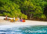 Du SUP, du SUP au Costa Rica mais encore?  - voyages adékua