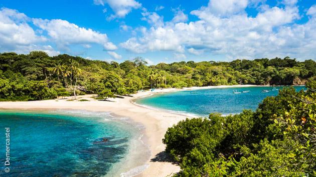Un superbe séjour en villa de luxe, coaching SUP multi spot, au Costa Rica