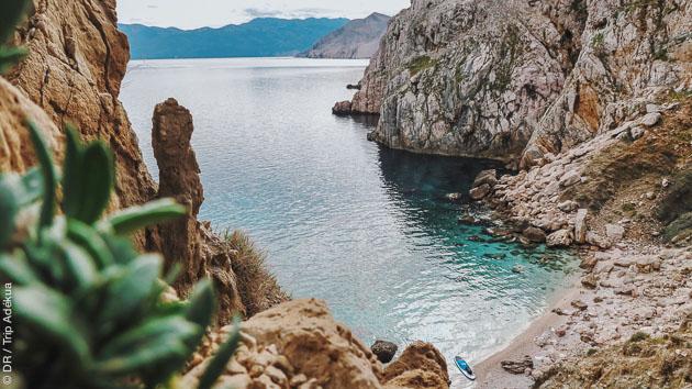 Un séjour de rêve à la découverte de la Croatie