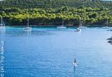 Trogir (Split) et île de Solta, 12 milles - voyages adékua