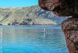 Ile de Konoba Opat et île de Telascica, 22 milles - voyages adékua