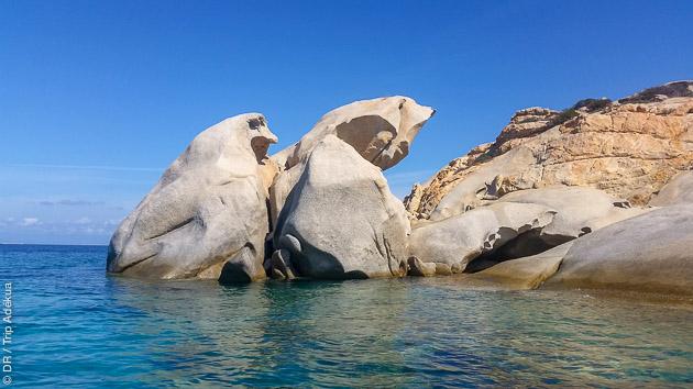Naviguez en SUP sur les plus beaux spots de Corse
