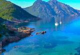La Corse du Sud, sublime, entre Santa Manza / Piantarella / Lavezzis - voyages adékua