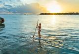 Le matériel de Stand Up Paddle à votre disposition - voyages adékua