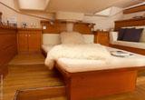 Votre bateau, tout confort et spacieux pour cette croisière - voyages adékua