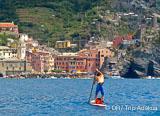 Week-end de charme en Stand Up Paddle pour découvrir l'Italie - voyages adékua