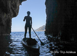 Encore plus de vacances avec un trip Stand Up Paddle enrichi sur 7 jours - voyages adékua