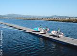 Le spot de paddle parfaitau pied votre hôtel au Portugal - voyages adékua