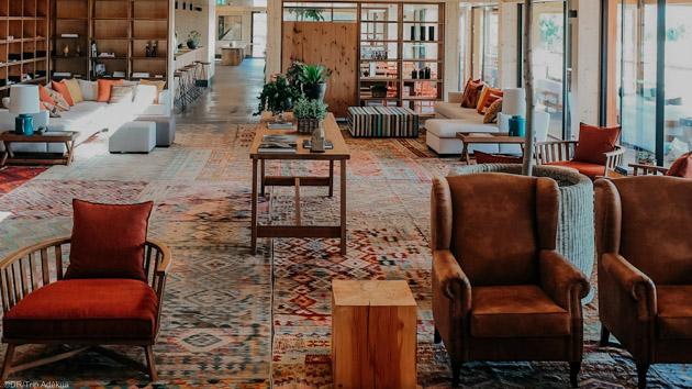 Confortable et raffiné, votre hôtel 4 étoiles au Portugal