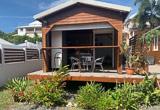 Votre bungalow à 200 mètres de la mer - voyages adékua