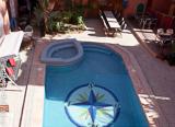 Logez dans un petit paradis marocain pour profiter de votre stage de paddle - voyages adékua