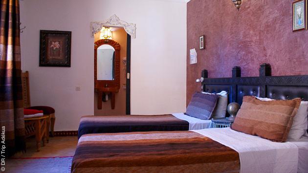 Votre hébergement en SUP house tout confort pour ce stage Stand Up Paddle à Agadir