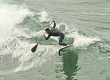 Les spots de Stand Up Paddle à San Clemente pour tous les niveaux - voyages adékua