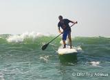 Un séjour 100% Stand Up Paddle sur les plages de rêves à Goa - voyages adékua