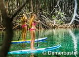Découvrez les trésors du Costa Rica par la mer ou les rivières et les mangroves - voyages adékua