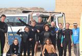 Votre stage de stand up paddle à Tafedna - voyages adékua