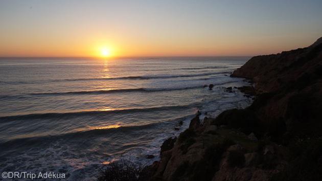 Naviguez en SUP sur les meilleurs spots de Tafedna au Maroc