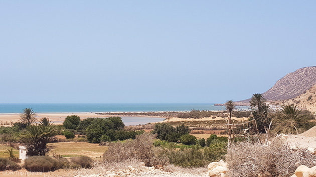 Les meilleurs spots de Tafedna au Maroc pour progresser en SUP