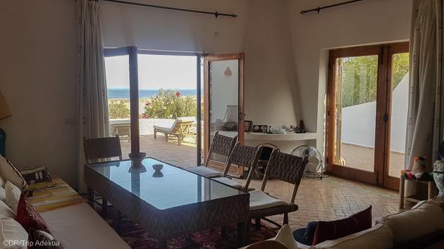 Un séjour SUP avec cours, matériel et hébergement au Maroc