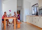 Conviviale et moderne, votre hébergement en «surf house» à Fuerte - voyages adékua