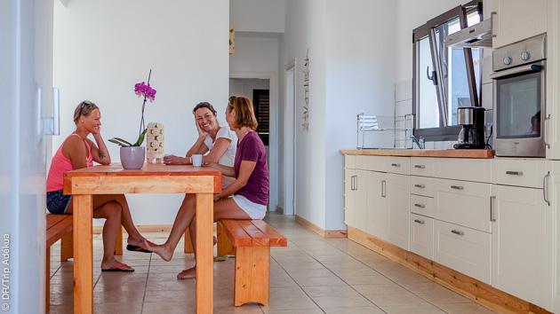 logement surf à Corralejo