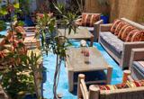 Logez au cœur des spots de Taghazout, au calme en chambre individuelle tout confort - voyages adékua