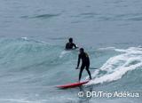 Les spots de la région d'Agadir, une mine d'or pour le SUP et le surf - voyages adékua