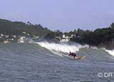 Votre stage de stand up paddle au Brésil - voyages adékua