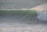 Progressez en SUP dans les vagues de la région d'Agadir - voyages adékua