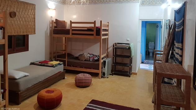 Hébergement et coaching SUP pour votre séjour au Maroc