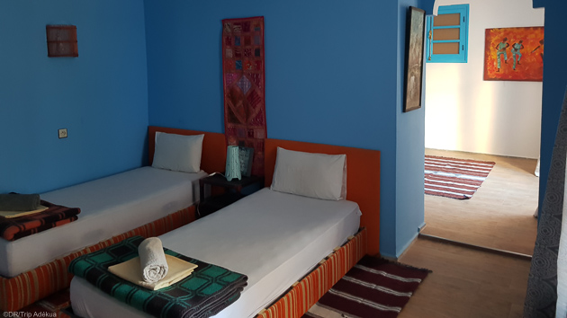 Votre hébergement en Sup house tout confort au Maroc