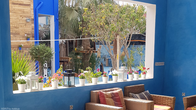 Votre sup house tout confort pour un séjour parfait au Maroc