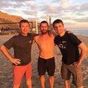 Commentaire Alain séjour Stand-Up-Paddle en Californie, avec Greg et Trip Adékua