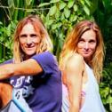 Portrait de Caro et Sylvain