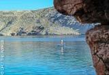 Avis séjour SUP en Croatie