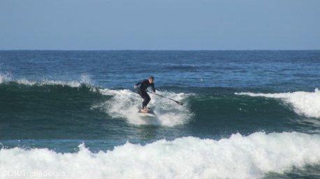 Votre séjour SUP à Tafedna au Maroc en surf camp