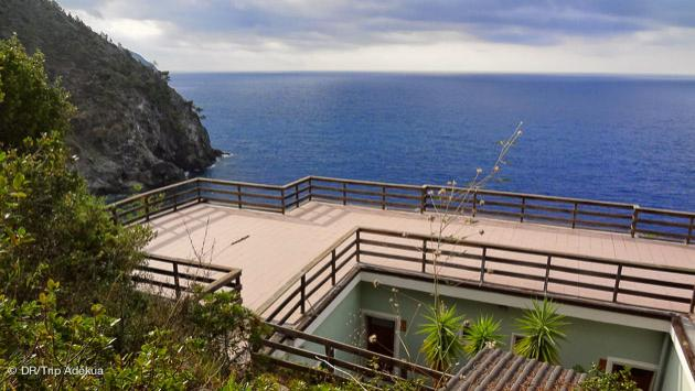 votre hotel pour votre grand weekend stand up paddle en Italie en Ligure